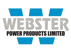 Webster Power
